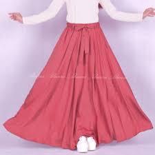 rok panjang muslim rok panjang muslim modern 2018