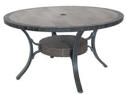 stone outdoor dining tables luxedecor