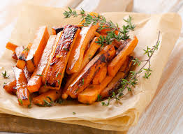 how to make sweet potato for thanksgiving weight watchers sweet potato recipes