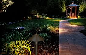 Yard Lighting Paradise Gl33120 12v 120w Transformer For Outdoor Landscape
