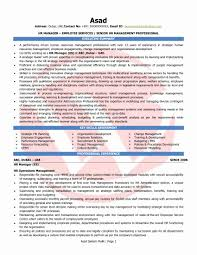 latest resume format for hr executive roles hr executive sle resume fresh hr manager sle resumes