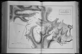 Barrows Map The Stones Of Stonehenge Stonehenge Barrow Map