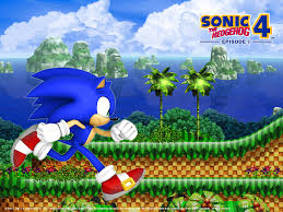 sonic 4 episode 2 apk sonic the hedgehog 4 episode i hd review arcadelife