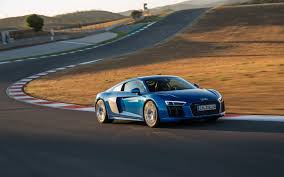 Audi R8 Upgrades - the base r8 is not as striking in appearance as the v10 plus and