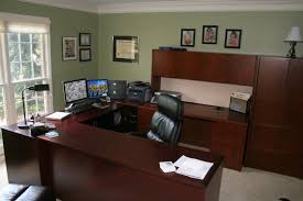 Office Layout Ideas - Home office layout design