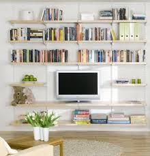 Hanging Wall Bookshelves by Google Image Result For Http Homeposh Com Wp Content Uploads