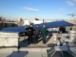 use solar how blockchain helps dwellers use neighbors solar energy