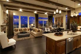Pictures Of Open Floor Plans The Pros And Cons Of Having An Open Floor Plan Home
