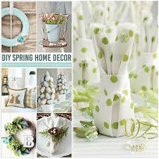 Hallmark Easter Decorations 2016 by Easter Diy Spring Home Decor The 36th Avenue