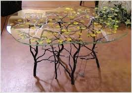 paint glass table top 5 spectacular coffee table painting ideas that you d like to try