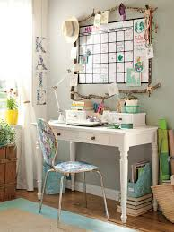 how to set up the perfect homework station hgtv