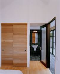 contemporary bedroom with cedar closet lining lowes decorating