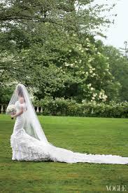 how sweet it is dylan lauren u0027s wedding vogue