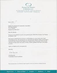 Tax Letter For Donation Image Format Welcome To Martin City Missouri Located In