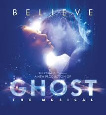 ghost the musical to extend blackpool run due to audience demand