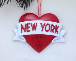 new york ornament etsy