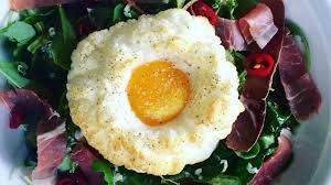 cloud eggs u0027 are going bonkers on instagram sbs food