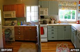 diy kitchen makeover ideas kitchen makeover bob vila