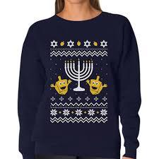 hanukkah clothing 10 best hanukkah sweaters for 2017 hanukkah sweaters