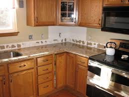 kitchen copper penny tile backsplash most popular formica