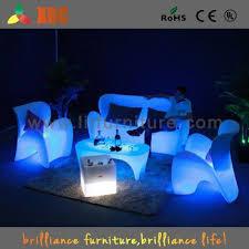 Led Outdoor Furniture - light up sofa centerfieldbar com