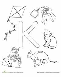 49 best letter k crafts images on pinterest abc crafts alphabet