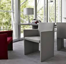 b b italia sessel fauteuil lounge de style contemporain posa par teknion b u0026b italia