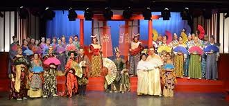 college light opera company the college light opera company madeline corson