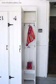 diy kids lockers these lockers this site has lots of interesting diy projects