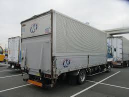 mitsubishi trucks 2014 trucks simplex co ltd japan