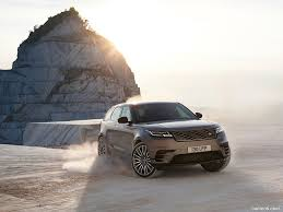 new land rover velar 2018 range rover velar front hd wallpaper 12