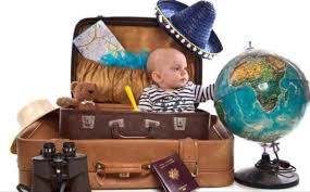 traveling with a baby images Venture mommy blog archive tips for traveling with a baby jpg