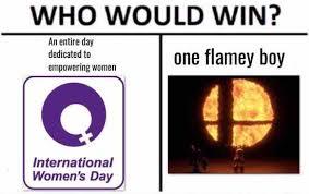 Internet Boy Meme - one flamey boy would win internet meme meme normie funny