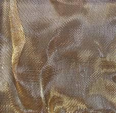 Solar Protection Fabric For Curtains Plain Acrylic