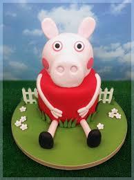 peppa pig cake peppa pig cake birthday cakes the cake store