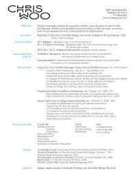 Best Resume App For Ipad by Chris Woo Design Resume