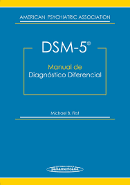 dsm 5 manual de diagnóstico diferencial spanish edition