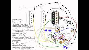 wiring diagram master volume master tone coil tap wiring diagrams
