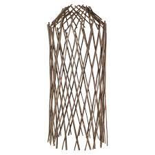 pyramid twig trellis hayneedle