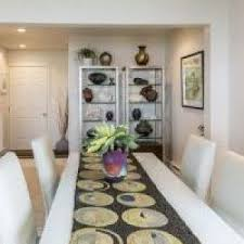 Dining Room Table Runners Outstanding Table Runner Image Ideas With White Chairs Artwork