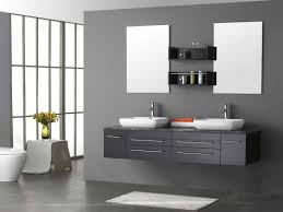 modern gray bathroom design ideas small for cool home idolza