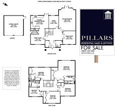 Chalet Bungalow Floor Plans Uk Englemere Park Oxshott U2013 Pillars Estate Agents