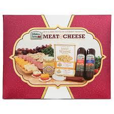 hillshire farms gift basket hillshire farms meat cheese gift box sam s club