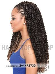 corkscrew hair mane concept faux remi caribbean bundle cork braid