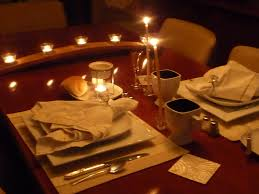 Romantic Table Settings New Year U0027s Eve With All The Comforts Of Home Geranium Blog