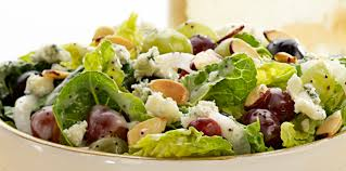 three grape salad with poppyseed dressing recipe what u0027s for dinner