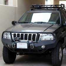 for 2004 jeep grand 99 04 jeep grand chrome led halo projector headlights