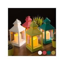 lanterne bougie exterieur maison design sphena