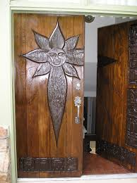 Wood Exterior Door Front Door Photo Gallery Crowder Painting
