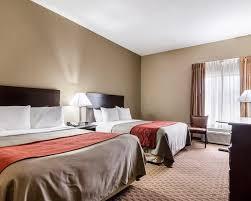 Comfort Inn And Suites Downtown Kansas City Comfort Inn Kansas City Ks Booking Com